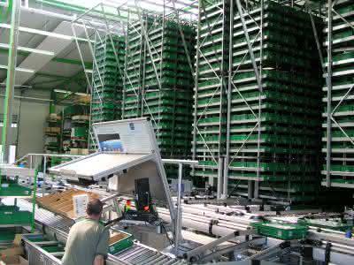 IT & Business: Entscheidung für ERP-Komplettlösung