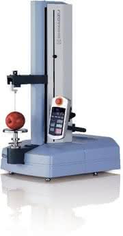 Einsäulen-Messsystem: Einsäulen-Messsystem: Prüfen im Messbereich von 0,002 bis 5000 N