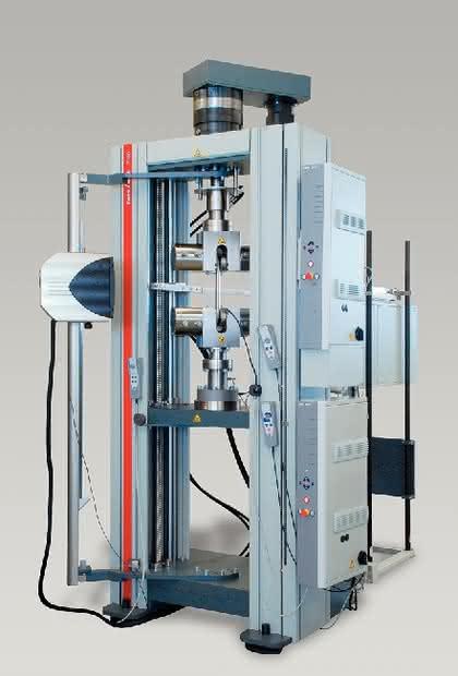 Torsionsprüfmaschinen: Flexibel und genau