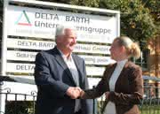 Märkte + Unternehmen: Delta Barth übernimmt ERP/PPS-Lösung von Ifos