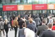 Märkte + Unternehmen: Fachpack 2012: Mehr Aussteller und Besucher