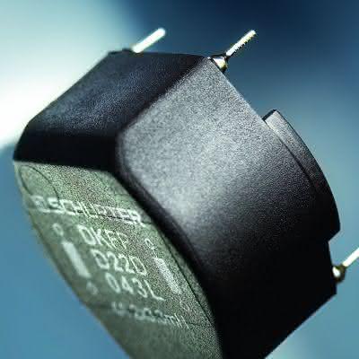 Stromkompensierte Drosseln: UL-Zulassung und Impedanzkurven