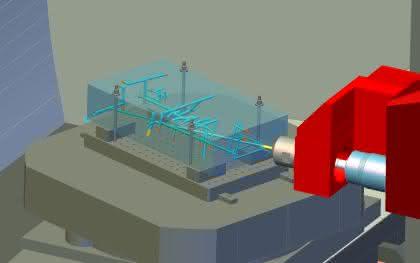 CAD/CAM-System: Volle Kontrolle beim Tieflochbohren