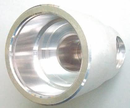 Magnesium-Bauteile: Leichte Steifigkeit