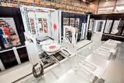 Industrieroboter: Zwei neue Kraftprotze