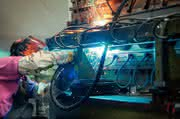 Blechbearbeitungsmaschinen: Für attraktive Stückpreise