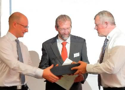 Energy Efficiency Award: Siegreiche Doppelstrategie