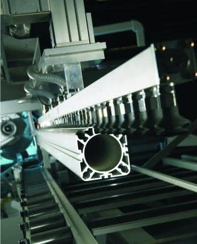 Sägemaschine: Vielfalt für die Rohrbearbeitung