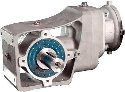 Antriebstechnik: NSD-tupH-Antriebe: Es gibt keine Kratzer