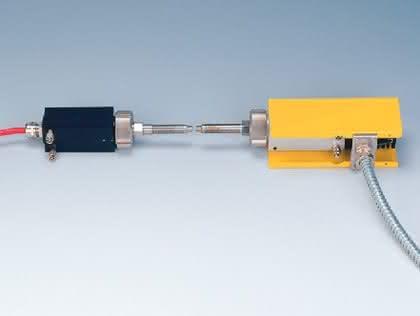 Werkstoffprüfung: Sensor: Verunreinigungen in Schmelzen aufspüren