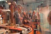 Messe: Motek 2012 - Pole Position der Produktions- und Montage-Automatisierung
