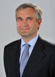 Märkte + Unternehmen: Linde MH: Christophe Lautray bleibt Vertriebschef