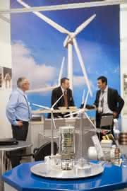 Märkte + Unternehmen: VDMA: Husum Wind Energy erfolgreich verlaufen