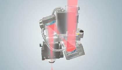 2-D-Laserschneidanlagen: Olympiareif
