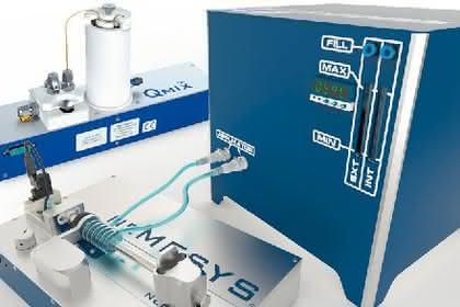 Temperiersysteme IceCube und Qmix: Modulare Temperaturkontrolle