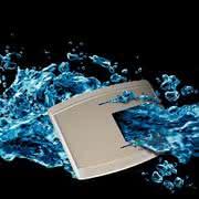 Wasserdruck-Verfahren: Wasser hat Kraft