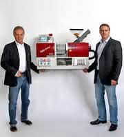 News: Marc Tesche soll Babyplast weiterführen