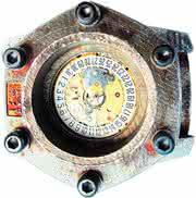 Additive Fertigung: Designer-Uhren aus  Metall-Pulver