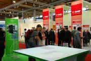 Märkte + Unternehmen: Fakuma 2012 komplett ausgebucht