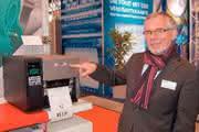 Auto-ID-Markt: Der Barcode braucht mehr Gehalt