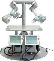 Leichtbaurobotik: Leichtbaurobotik: Zweisam arbeiten