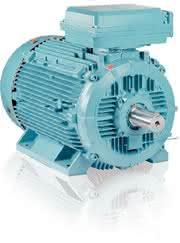 IE4-Asynchronmotoren: IE4-Asynchronmotoren: Super Wirkungsgrad