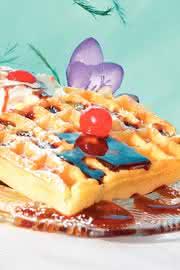 Süßstoffbestimmung mit CE: Süßstoffe in Lebensmitteln