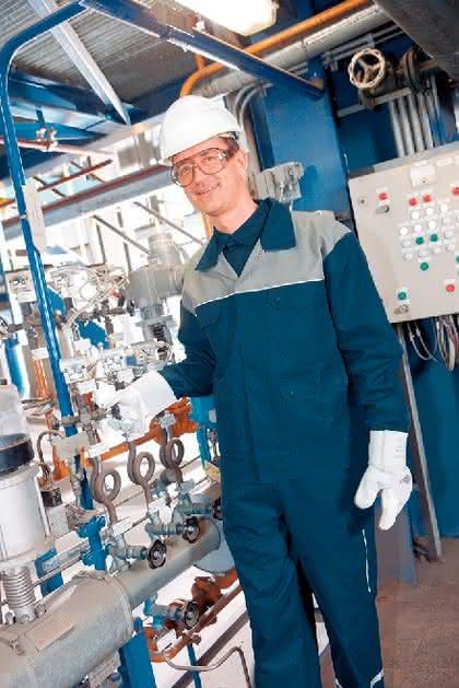 Arbeitskleidung-Mietservice: Lauernde Gefahren