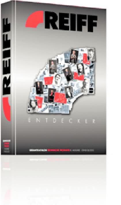 Produktkatalog: Multimedialer Katalog