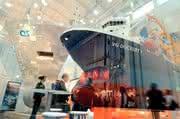 Software: Offshore ist großer neuer Markt