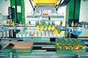 Ventil, Verpackungsmaschinen: Geschickt verpackt
