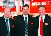 Märkte + Unternehmen: Beckhoff eröffnet Niederlassung in Ungarn