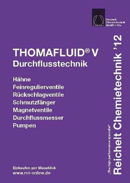 Förder-, Dosier-, Vakuumtechnik: Durchflusstechnik