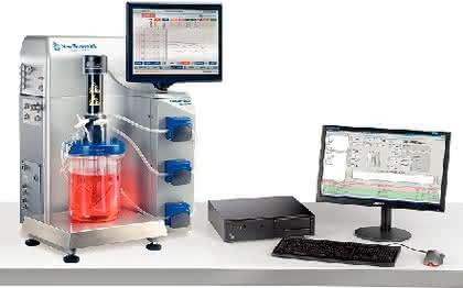 Parallele Bioreaktorsysteme: Perfektes Zusammenspiel