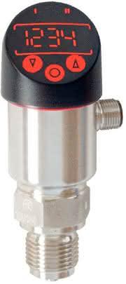 Druckmessumformer: Für Hochdruck bis 400 bar