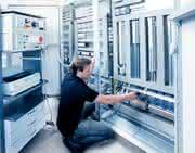 Elektroprojektierung, Gebäudeautomation: Konfigurieren statt konstruieren