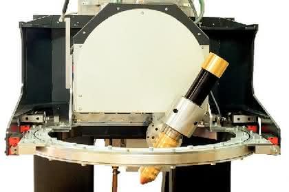 Plasma-Fasenaggregat: In derselben Position