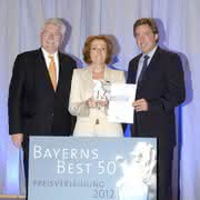 Märkte + Unternehmen: Delo gehört zu Bayerns Besten