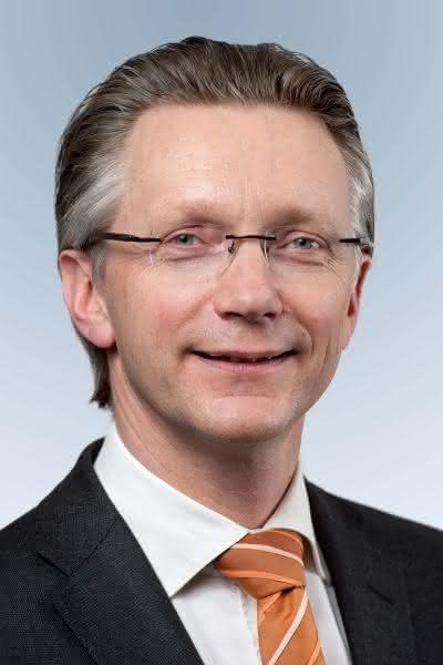 Märkte + Unternehmen: Bosch Rexroth: Wechsel im Management