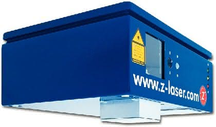 LP-Cube: Lasergestützte  Montage