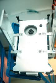 Kamerasysteme: Direkt im Greifer
