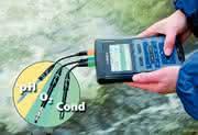 MultiLine-Taschengeräte: Mobile Multiparametersysteme