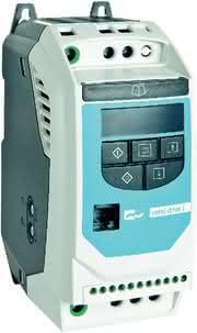 Frequenzumrichter: Für Drehstrommotoren bis 11 kW Leistung
