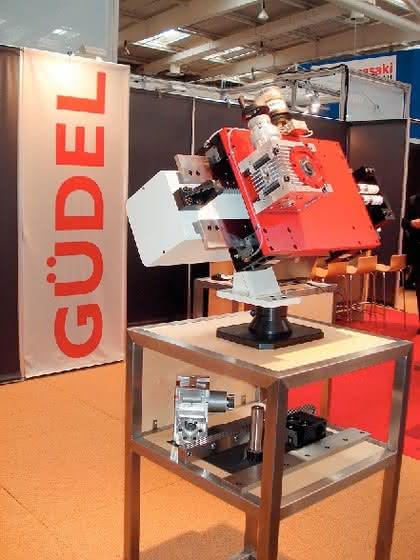 Getriebetechnologie: Baukastensystem
