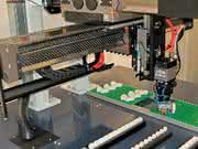 hello handling: Efficient lightweight axis made of carbon fiber