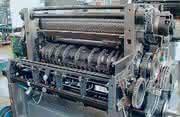 Maschinen- und Anlagenbau: Die Bügelmess-Schraube