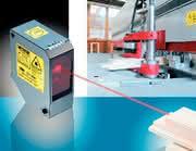 Distanzlaser: Westentaschen-Laser