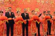 Märkte + Unternehmen: K.R. Pfiffner eröffnet Niederlassung in Shanghai