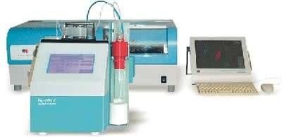 Hg-Analysator DMA-80: Direkter Quecksilbernachweis im pg-Bereich