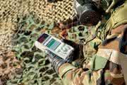 Mobiles Raman-Spektrometer FirstDefender RMX: Gefahrstoffe vor Ort identifizieren